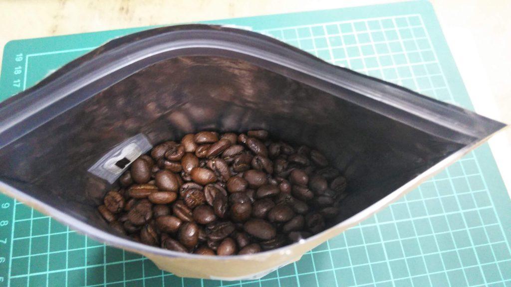 コクテール堂のコーヒー豆
